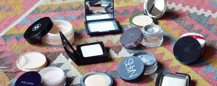 Base de pré maquillage et correcteur de teint