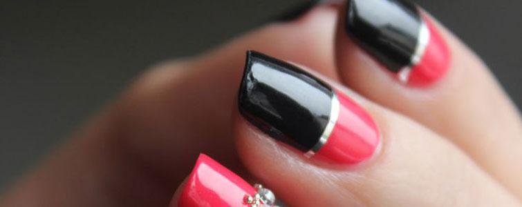 Nail Art : des ongles en valeurs et à la mode