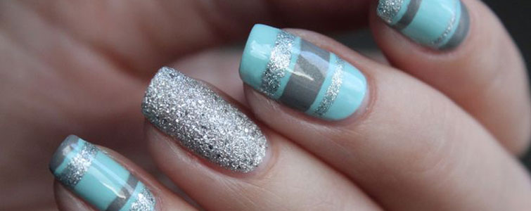 Ongles en gel avec ou sans capsules