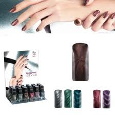 Vernis magnet'style