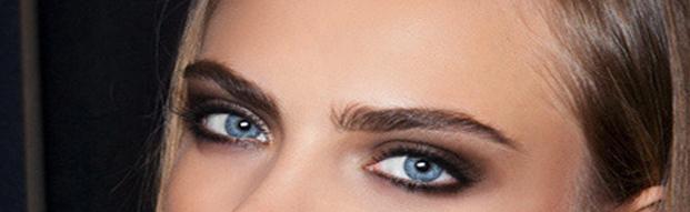 Tendance make up yeux