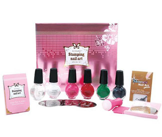 Konad Kit Special Best Seller Nail Art