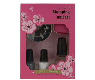 Konad Kit Mini Nail Art