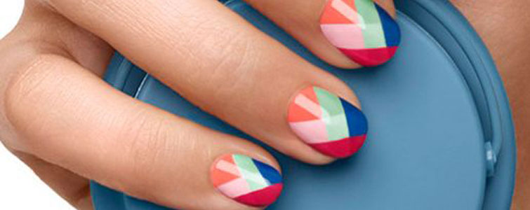 nail-art-multi-color
