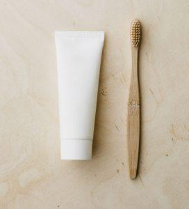 Crème décolorante de poils
